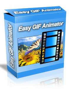 Анимированных изображений easy gif animator